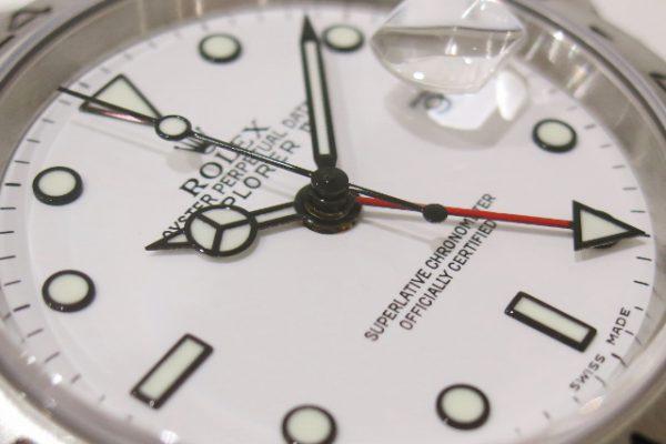 選べる楽しさのある冒険時計